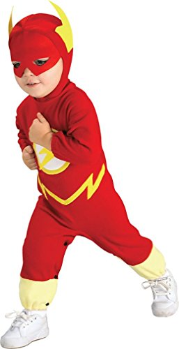 The Flash Baby Infant Costume - Toddler -