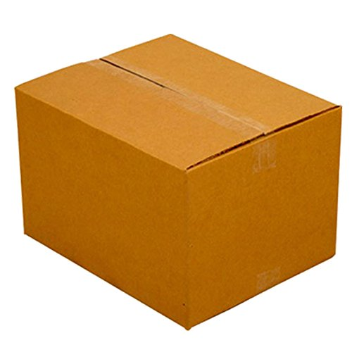 Cardboard Cigar Box (Eight24hours Moving Boxes - Medium Moving Boxes (20 Pack) 18x14x12-Inch Packing Cardboard Box + FREE E-Book)