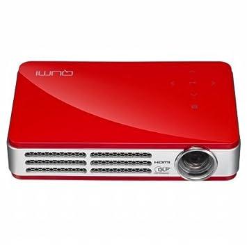 Amazon.com: VIVITEK Qumi Q5 HD LED proyector de bolsillo ...