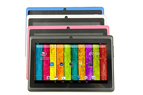 DanCoTek 7″ Dual Camera Tablet PC – Black