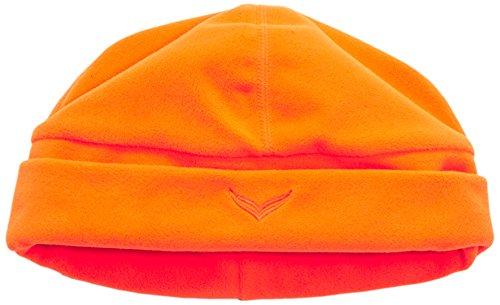 de Punto 266 Gorro Hombre Mütze leuchtorange Trigema Fleece Herren Orange AqFwRn1P