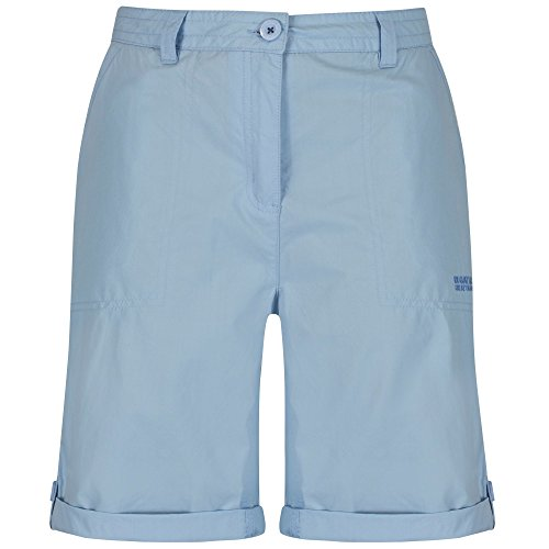 Great Sail rossore Pantaloni Regatta Outdoors Wildshores Donna Corti Away corallo 7UZUxSR