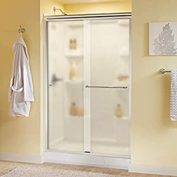 Delta Shower Doors SD3956944 Classic Semi-Frameless