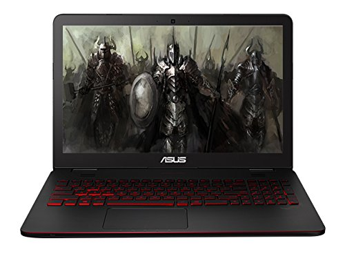 ASUS ROG GL551VW DS71 Gaming Notebook