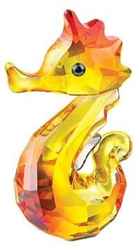 Swarovski Crystal Sealife Gina Figurine 1121757