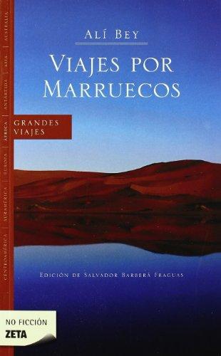Descargar Libro Viajes Por Marruecos Ali Bey