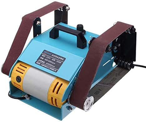 FXIXI 10pcs 60//120//150//240 Grit 40mm x 680mm Sanding Belt for Grinding Machine