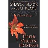 Their Virgin Hostage, Masters of Ménage, Book 5 (Masters of Menage) (Volume 5)