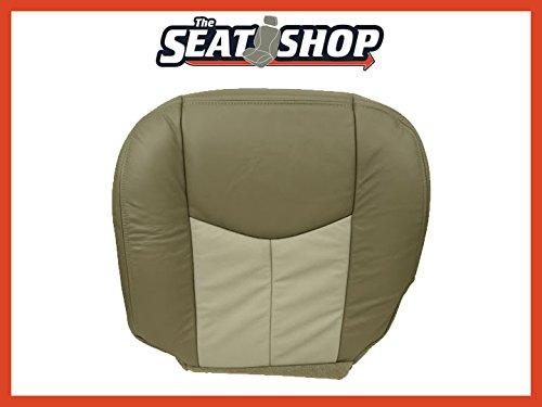 seat covers for a yukon denali - 1