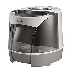 sunbeam filter free warm mist humidifier home improvement. Black Bedroom Furniture Sets. Home Design Ideas