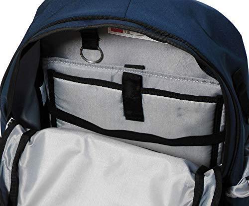 Amazon.com | Lego School Double Backpack Ninjago Jay Core Line | Kids Backpacks