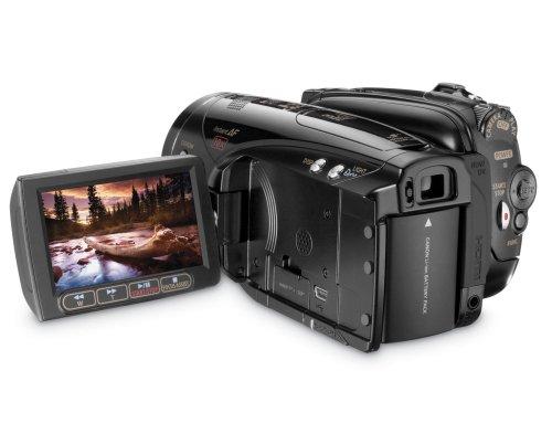 amazon com canon vixia hv40 high definition camcorder camera photo rh amazon com Canon Vixia HF20 Canon VIXIA HF R20