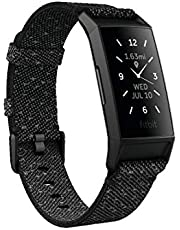 Fitbit Advanced Fitness Tracker with GPS