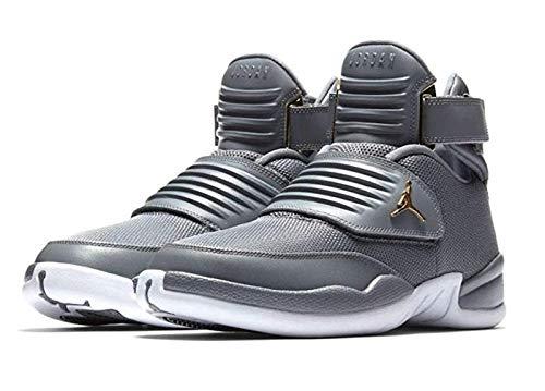 (Cool Grey/Cool Grey-White, 11.5) ()