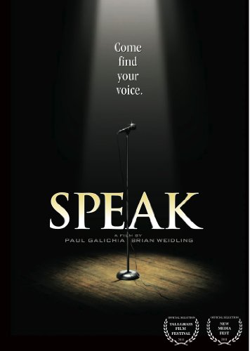 Speak by Passion River
