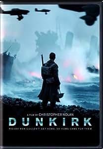 Dunkirk (DVD 2017) Action, Drama, History, War Leading Role: Tom Hardy La Divine