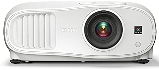 Epson Home Cinema 3000 1080p 3D 3LCD Home Theater Projector