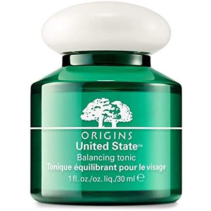 Balancing Facial Tonic (Origins United State Balancing Tonic/Lotion 1oz/Each Lot of 5, Total 5oz/150ml)