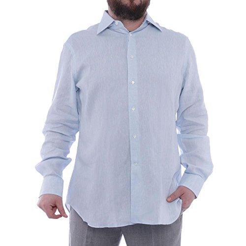 corneliani-long-sleeve-collared-button-down-men-regular-linen-us-43-blue-casual