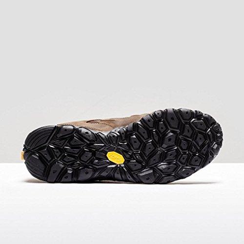 Randonnée Shift de Marron GTX Vent Chameleon Montantes Homme Chaussures Merrell Y5q7x5