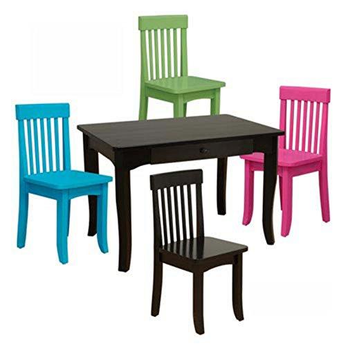 KidKraft Avalon Chair For Children