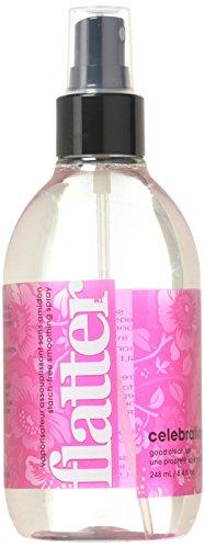 Soak FS08-6G Soak Wash Flatte Rinse, 8-Ounce, (Soak Wash Rinse)