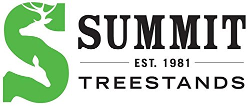 Summit Solo Deluxe Ladder Stand by Summit Treestands (Image #3)