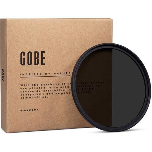 1Peak 3 Stop Gobe 52mm ND8 ND Lens Filter