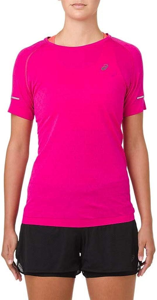 ASICS Women's Gel-Cool Short Sleeve Top Running Clothes