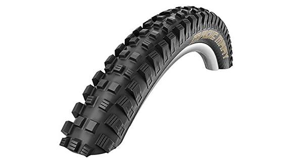 New Schwalbe Magic Mary Downhill Tire 27.5 x 2.6 EVO Wire Bead Black with Addix