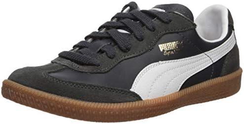 PUMA Super Liga OG Sneaker, New Navy White, 10 M US: Amazon