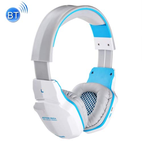 HITSAN INCORPORATION KOTION Each B3505 Wireless Bluetooth V4.1+EDR Stereo Gaming Headphone Headset with Mic