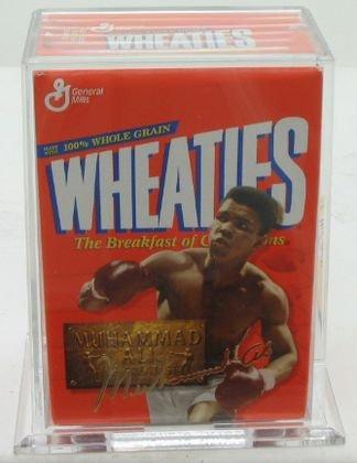 muhammad-ali-mini-wheaties-box-24k-gold-replica-signature