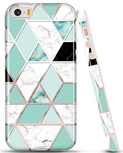 iphone 5s bumper mint - 8