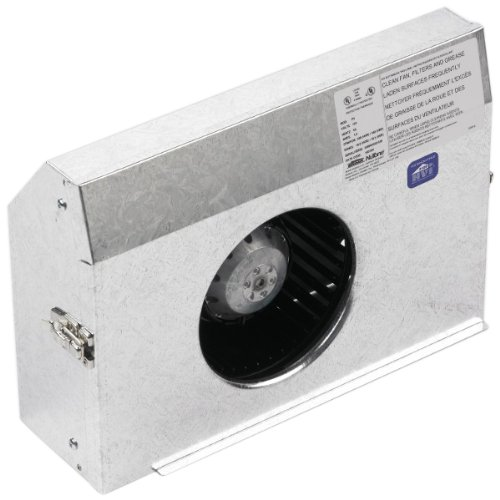 Broan P5 Internal Blower for RMIP Series, 500 - Internal Blower Kit