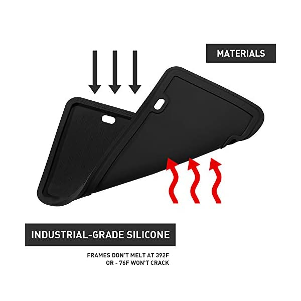 License-Plate-Frames-Silicone-License