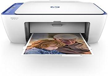 HP Deskjet 2655 Color Inkjet All-in-One Printer + HP Instant Ink