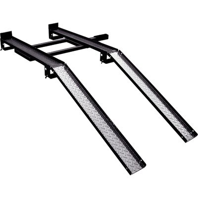 Ultra Tow Adjustable Cargo Carrier Ramps