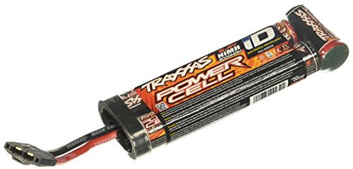 Traxxas 7.2V 3300mAh 6-Cell Stick NiMH Battery with TRA ID