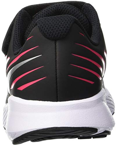004 Racer Fille Compétition Pink Metallic Silver PSV Multicolore Volt Black Running Chaussures de Runner NIKE Star 7pZw0