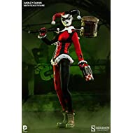 Sideshow Collectibles DC Comics Harley Quinn Sixth Scale Figure