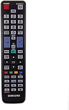 Samsung LE40 C530 F1 W mando a distancia original: Amazon.es: Electrónica