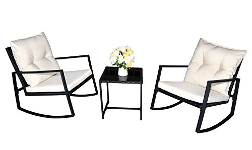 Moana-Outdoor-3-piece-Rocking-Wicker-Bistro-Set-Two-Chairs-and-One-Glass-Coffee-Table-Black-Wicker-Furniture