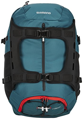 Shimano Hotaka CM Backpack 30 L legion blue 2017 Rucksack