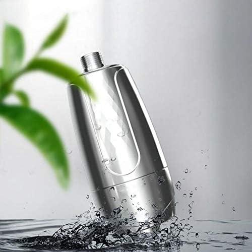 STTC Filtro Ducha Filtro Agua Descalcificador De Agua Domestico ...