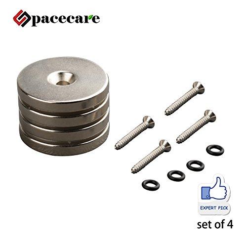 SPACECARE 1-2/5 x 1/5