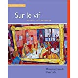 Bundle: Sur le vif, 5th + À l'ecran: Short French Films and Activities + Quia Printed Access Card, Hannelore Jarausch, Clare Tufts, 1133218326