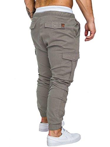 Cindeyar Cindeyar Pantalon Pantalon Pantalon Gris Homme Gris Pantalon Homme Homme Cindeyar Cindeyar Gris BwB1qr