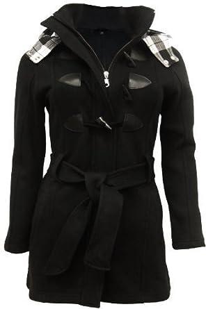 Ladies parka coats size 22