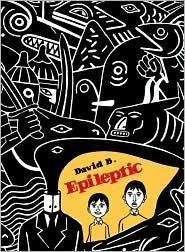 Epileptic Publisher: Pantheon